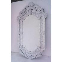Espelho Veneziano Importado ( Gj234 )
