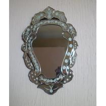 Espelho Veneziano Importado ( Xa0056 )