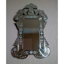 Espelho Veneziano Importado ( Xa0070 )