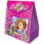 Caixa Surpresa Aniversário Festa Infanti Princesa Sofia 24un