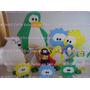 Enfeites/decoração Club Penguin