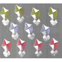 Kit Com 40 Lembrancinhas* Pipa* Nascimento / Aniversário