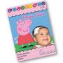 30 Revistas De Colorir Personalizadas 10 X 14 Cm - Peppa Pig