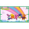 Painel Banner Aniversario Infantil 2,4x1,3 Metros Gigante!!!