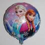 Balão/bexiga/lembrancinha/ Frozen/festa/decoração/anna Elsa