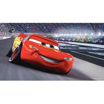Big Painel Lona - Carros Disney - 2,00 X 1,00 Frete Grátis