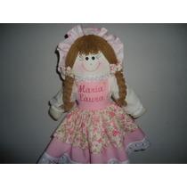 Boneca De Pano,decoração,festas, Bebê,infantil,debutantes