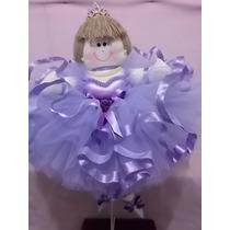 Bailarinas,bonecas De Pano,decoração De Festas,buffet,buffet