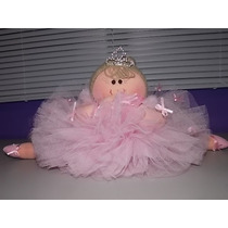 Bailarinas,decoração,festas,boneca De Pano,balé,bailarina,