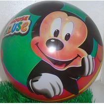 Bola De Vinil - Mickey Kit 50 Unidades.