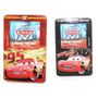 Kit 02 Mini Porta Retrato Carros Disney.