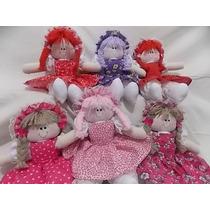 Boneca De Pano, Bailarinas,bonecas Decoração,buffet,festas