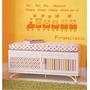 Adesivo Infantil Grande Papel Parede Decorativo Bebê Quarto