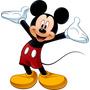 Kit Display De Chão Turma Do Mickey 12 Peças