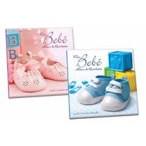 Album Bebê Recordações - 20004