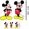 Kit Display Do Mickey Chão E Mesa