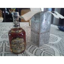Whisky Chivas Regal 48 Anos - Guardado Desde 1978/com Lacre