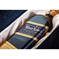 Blue Label 21 Anos Whisky Escocês Importado 100% Original.