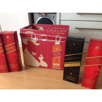 Whisky Johnnie Walker Red Label 1l Duty Free