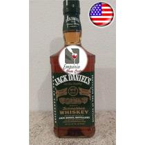 Whisky Jack Daniels Green Label 1,750 Litros - Raridade.