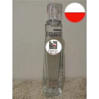 Vodka Wiborowa Exquisite 750ml Polonia - Original. Foto Real