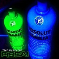 Base De Led - Absolut, Belvedere, Grey Goose, Smirnoff,