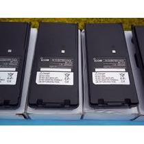 Bateria Icom Ic V-8