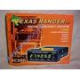 Frequencimetro Texas Ranger Fc-390