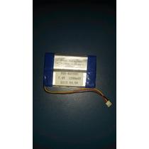 Bateria Original Dvd Portatil Amvox Mod. 1100 P Recarregavel