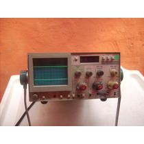 Tektronix 305 Osciloscópio Dmm