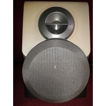 Caixa Som Acústica, 40w Pmpo 4w Rms Ideal Bares Academia