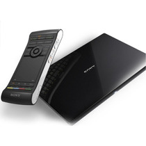 Internet Player Com Google Tv Sony Controle Remoto Nsz-gs7