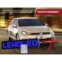 Letreiro Led Digital Com Controle Remoto - Ótimo Para Carros