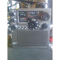 Rádio Sony Icf 5900w (multiband Fm, Am, Sw1 , Sw2 E Sw3)mw R