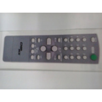 Controle Remoto Receptor Orbisat 2200 Plus Sst2100 / 2200