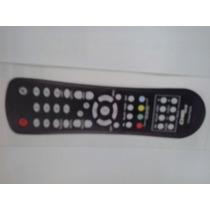 Controle Remoto Receptor Orbisat Anadigi