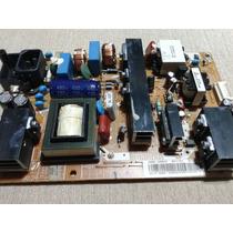 Placa Da Fonte Tv Lcd Samsung Mod. Ln32c530f1