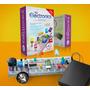 Kit De Eletronica Para Montar E Aprender - Com Frete Incluso