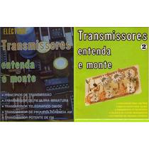 Transmissor De Tv E Rádio