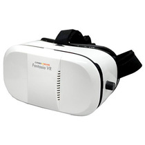Óculos 3d Omni Vista Fantasia Vr Ofvr-01 Para Telefones