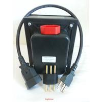 Auto Transformador 3000va 110/220 Ar Condicionado 90000btus