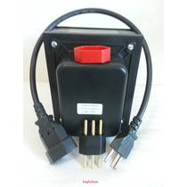 Transformador 3000va 110/220 Ar Condicionado10,000btus
