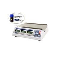Balança Digital Comp. Bcw Tríp. Lcd Bateria - Tecnofusi