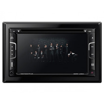 Dvd Player Multimidia 7335 Napoli 2 Din Tv Digital Gps