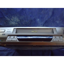 Video Cassete Philips Vr988 Super Vhs Et ,pioneer, Jvc
