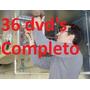 Curso De Refrigeração E Ar Condicionado 34 Dvd