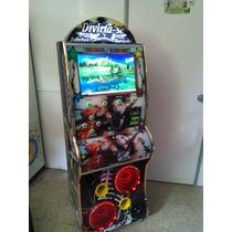 Máquinas De Músicas E Jukebox Karaokê