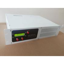 Transmissor Fm 300w Estéreo