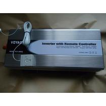 Inversor 3000w Com 6000w De Pico 24 X 110v Senoidal