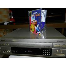 Videoke Raf Vmp 9000 Impecavél
